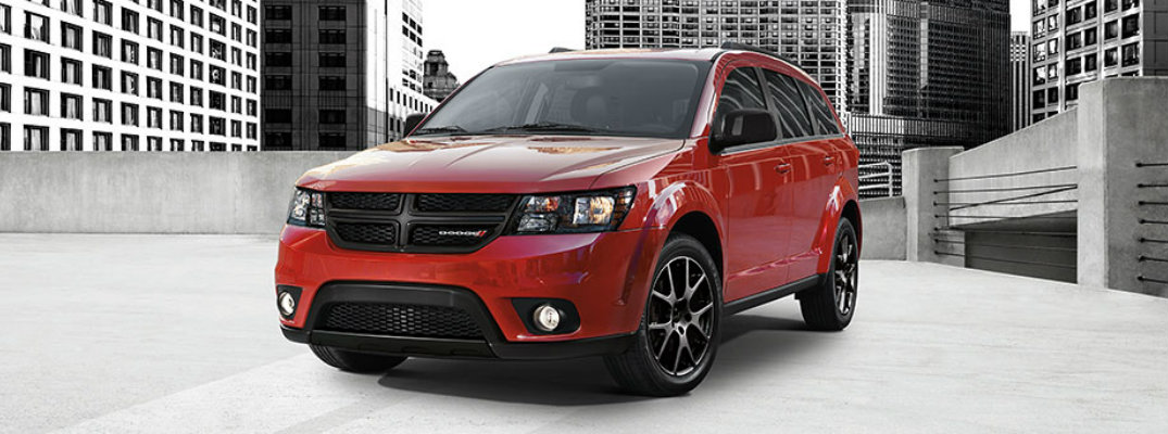 2017 dodge journey seating capacity and cargo space. Black Bedroom Furniture Sets. Home Design Ideas