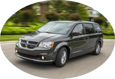 What To Expect From The 2018 Dodge Grand Caravan