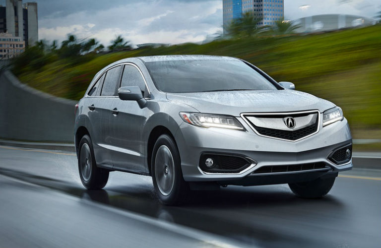 how safe is the 2017 acura rdx. Black Bedroom Furniture Sets. Home Design Ideas