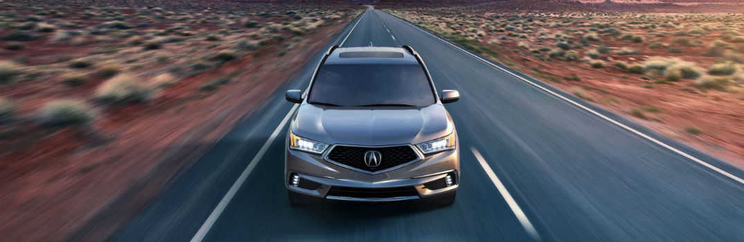 What is the best luxury SUV brand?