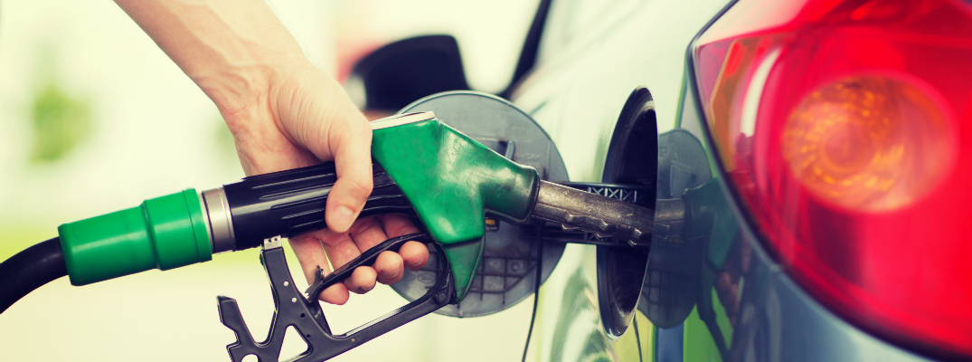 5 Tips and Tricks for Improving Your Fuel Economy Gas Station