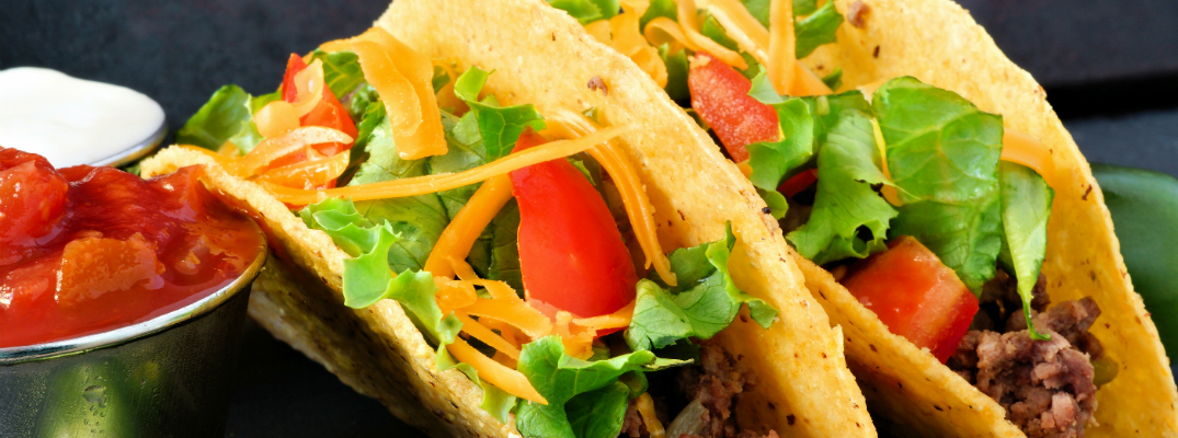 The Best Places to get Tacos Near Albuquerque, NM Hard Shell Taco