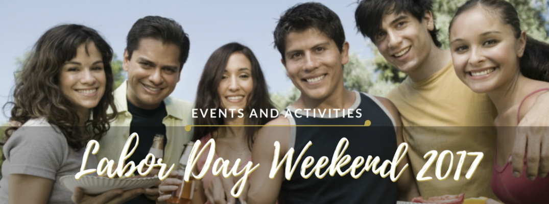 2017 Labor Day Weekend Events Near Albuquerque, NM