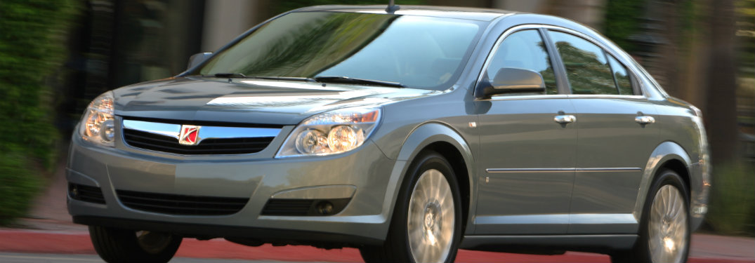 Should I buy a car from a discontinued brand?
