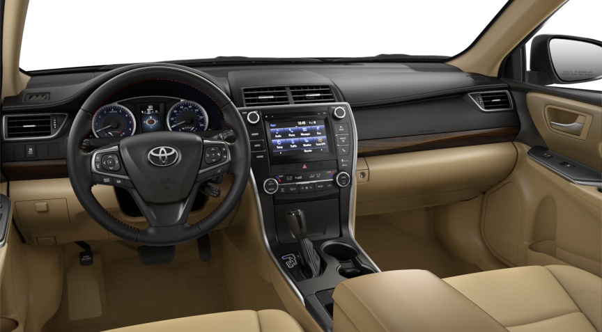 ALMOND LEATHER CAMRY Nice Ideas