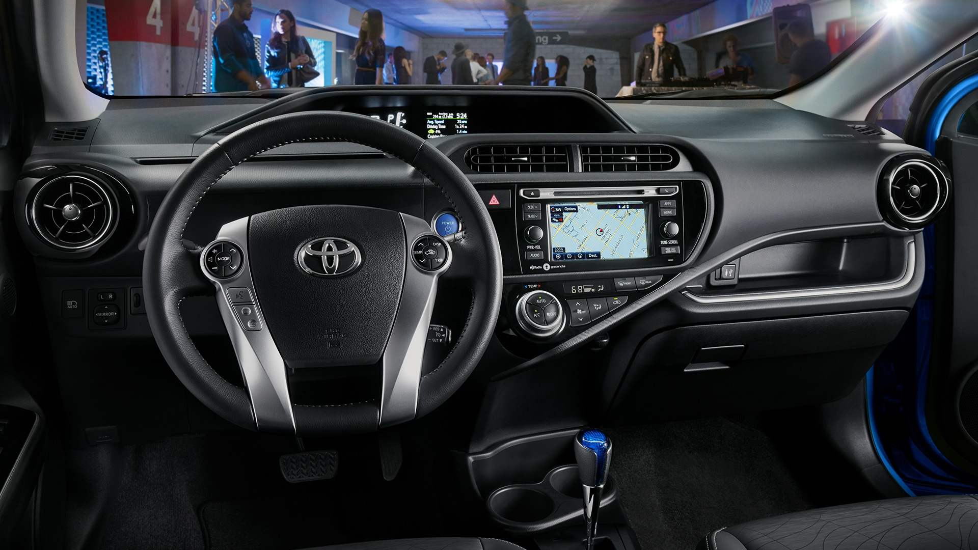 interior first exterior at camry fresno and updates redesigned xse toyota o look blog the