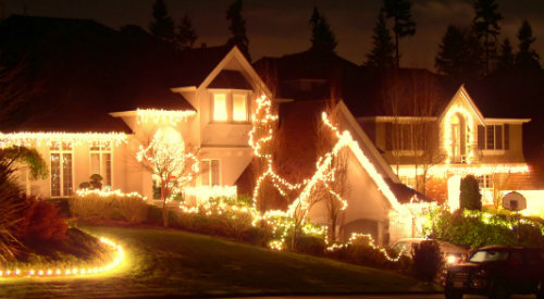 Christmas Light Shows Near Me.Holiday Light Shows Near Milford Ct