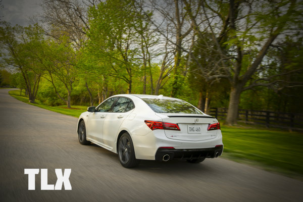 Which Acura Is Comparable To A Honda Accord - 2018 acura tl headlights