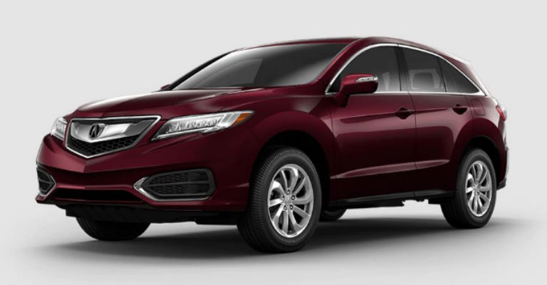 what are the 2017 acura rdx paint color options. Black Bedroom Furniture Sets. Home Design Ideas