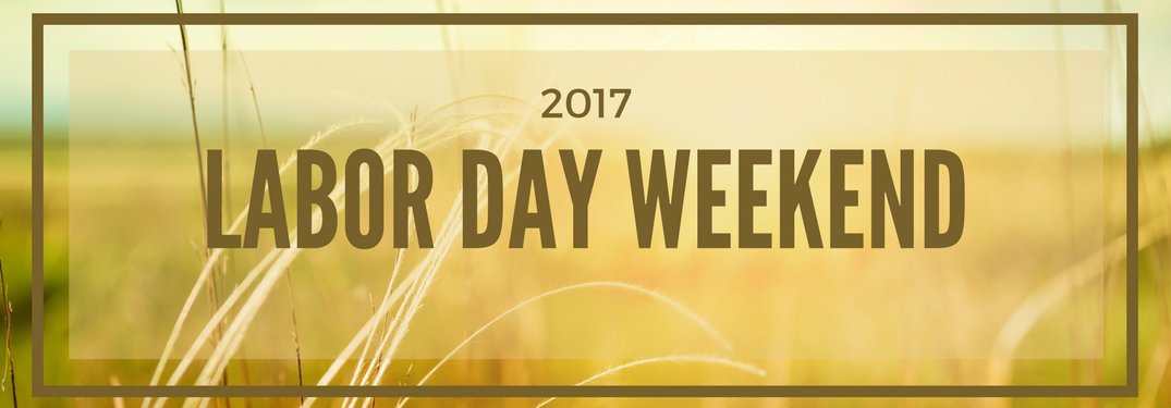 Best things to do on Labor Day Weekend 2017 Washington D.C.