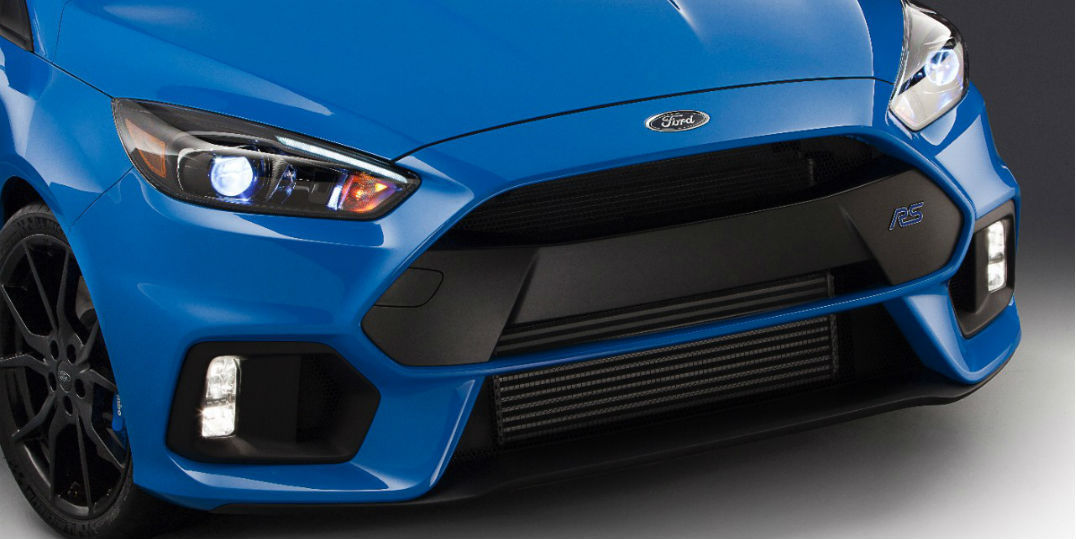 Ford Focus RS America Release Date