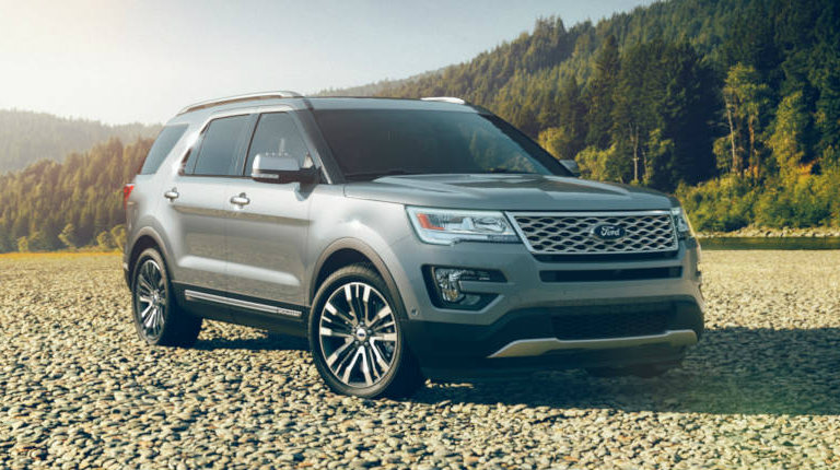 2018 ford explorer exterior colors 2017 2018 2019 ford price release date reviews. Black Bedroom Furniture Sets. Home Design Ideas