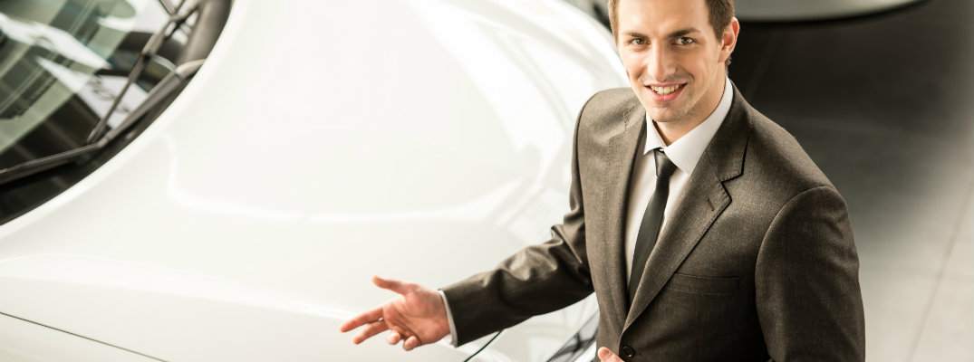 Should you buy or lease a new Ford vehicle