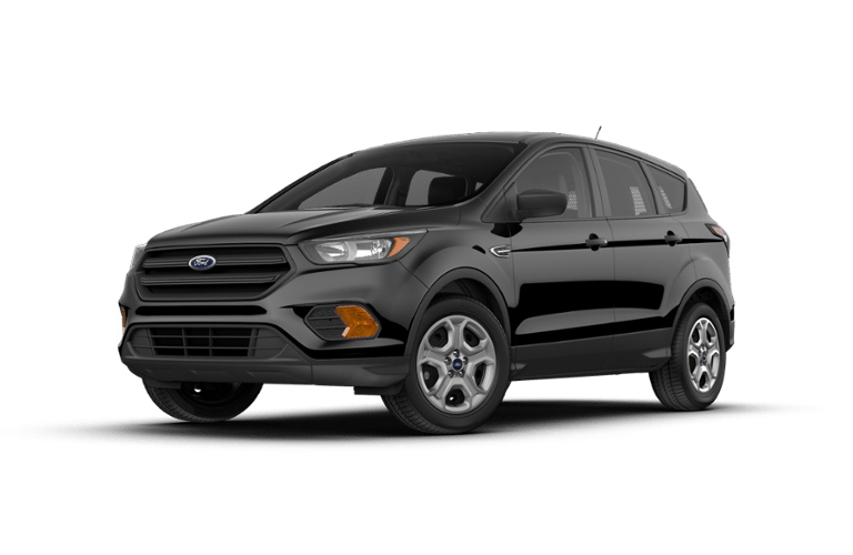 Whaling City Ford >> 2018 Ford Escape tire pressure recommendation