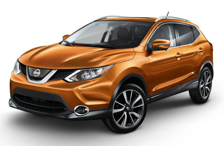 Nissan Rogue Colors >> What colors are available for the 2017 Nissan Rogue Sport?