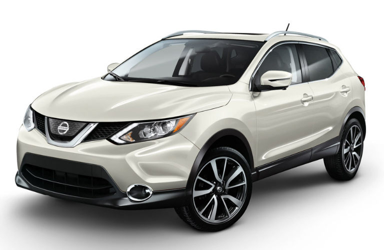 Fantastic What Colors Are Available For The 2017 Nissan Rogue Sport