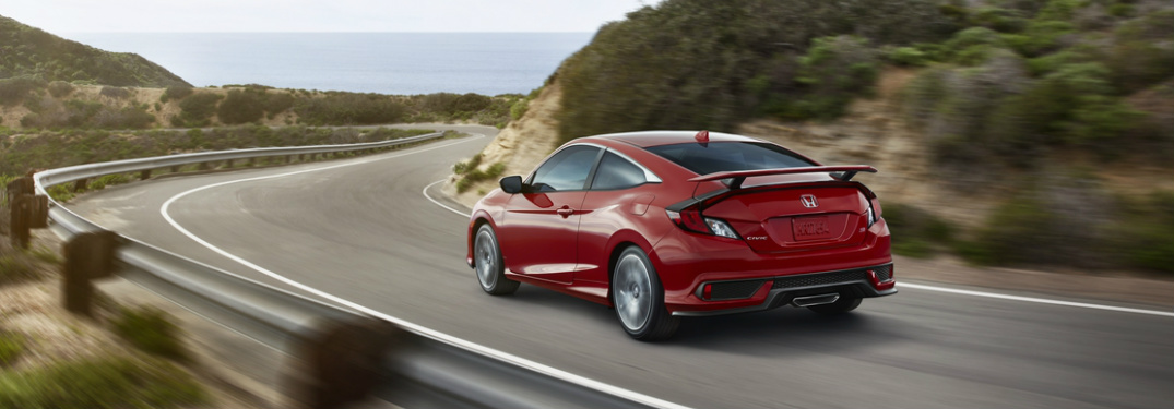 What is the 2017 honda civic si horsepower output for 2017 honda civic hp