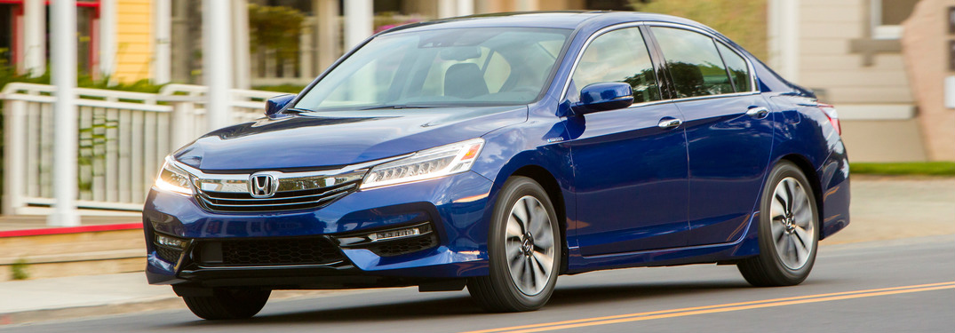 what is the fuel economy of the 2017 honda accord hybrid. Black Bedroom Furniture Sets. Home Design Ideas