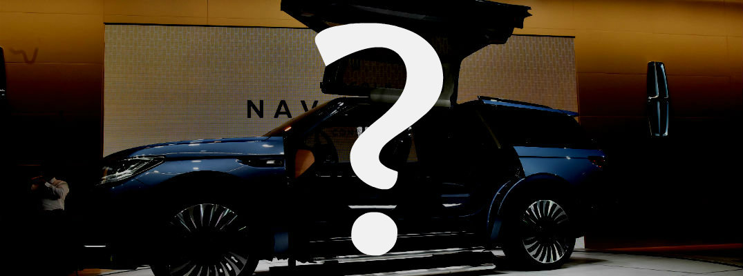 What will the new Lincoln Navigator Concept look like?