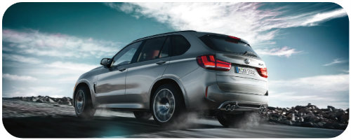 Performance Differences Between 2017 Bmw X5 2017 Bmw X5 M