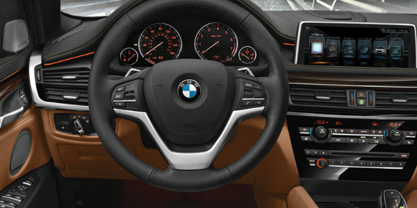Does The Bmw X6 Come In A Manual Transmission