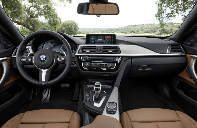 2018 bmw wireless charging. wonderful charging 2018 bmw 4 series connectivity features for bmw wireless charging l