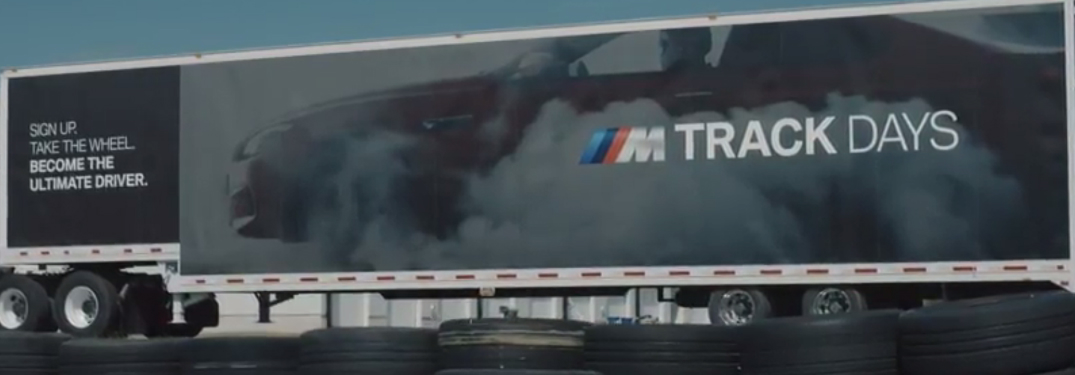 Experience the Thrill of BMW M Vehicles in the M Track Days Event
