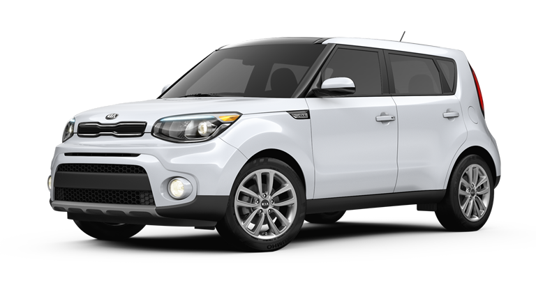 What Are The Exterior Color Options For The Kia Soul