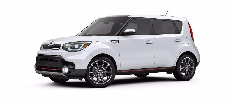 what colors does the new 2018 kia soul come in. Black Bedroom Furniture Sets. Home Design Ideas