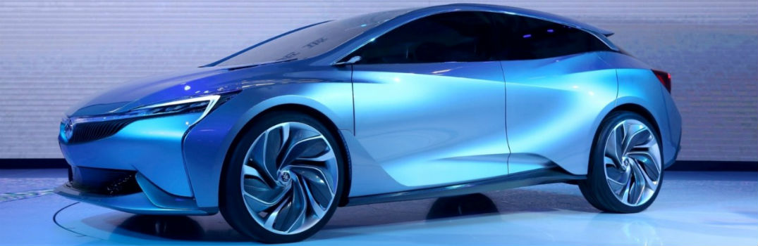 What is the Buick Velite_o