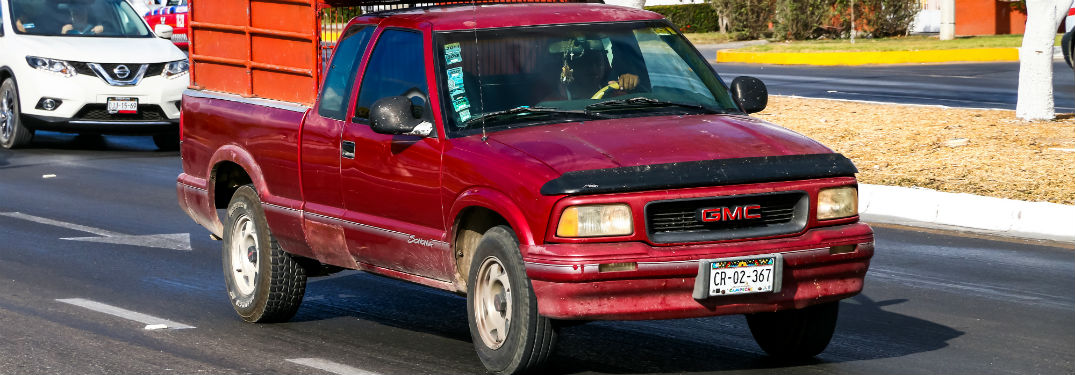 Throwback Thursday Top 5 GMC Sonoma Instagram Images_o