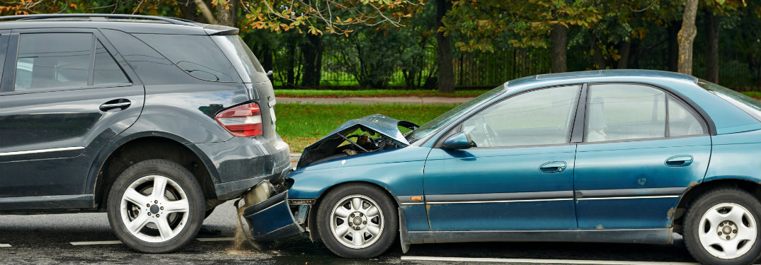 Do you have to help if you see an accident?