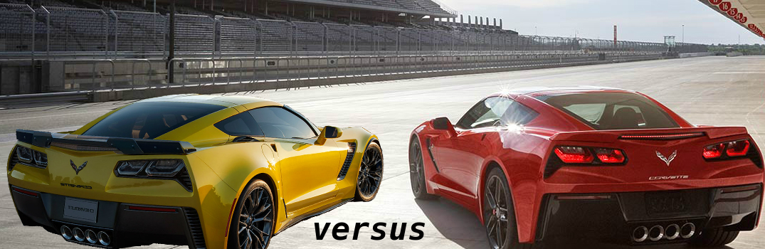 the new 2015 corvette z06 measure up to the 2014 corvette stingray. Cars Review. Best American Auto & Cars Review