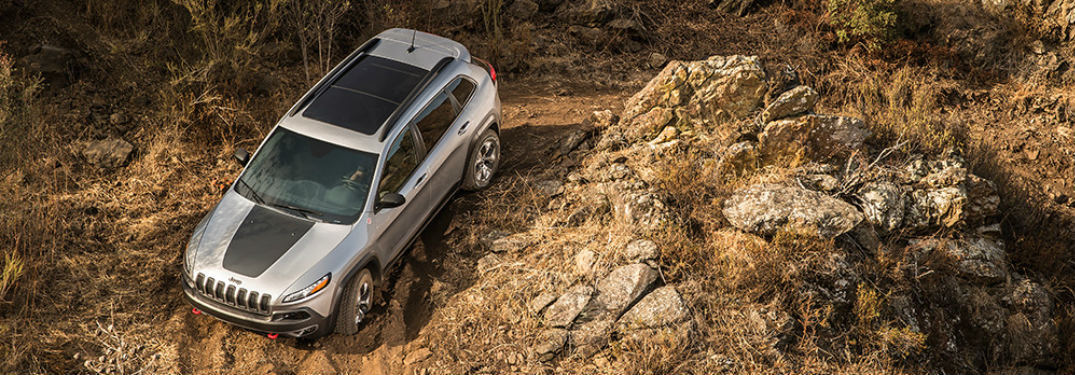 Which Jeep Cherokee should you buy?