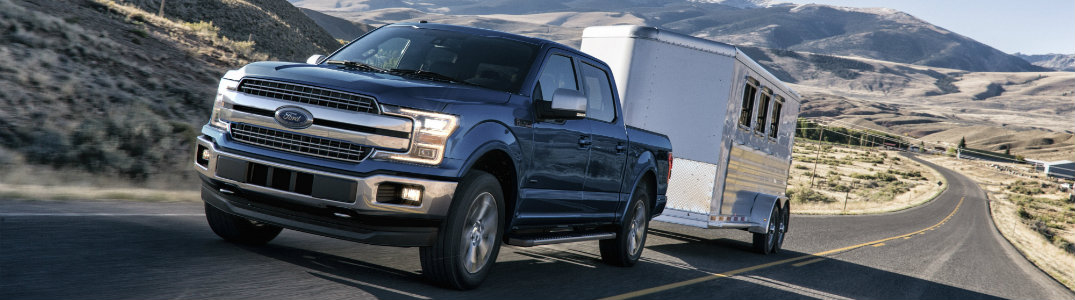 2018 ford f 150 new engine options for Ford f150 motor options