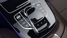 Mercedes-Benz COMAND Navigation
