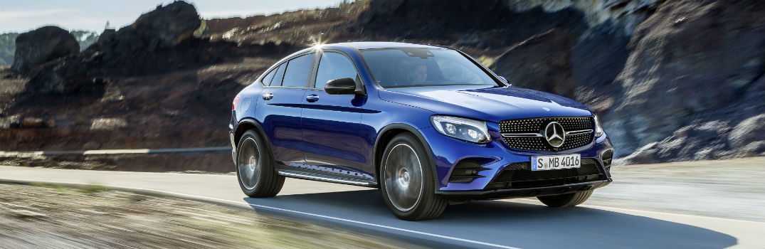 Has the 2017 Mercedes-Benz GLC Won Any Awards?