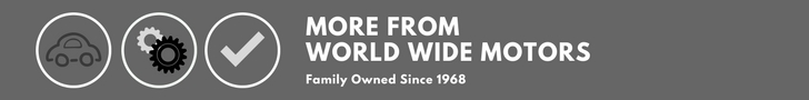 World Wide Motors Blog