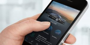 Technology Features in the 2017 Mercedes-Benz GLA