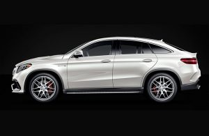 Engine Options in the 2018 Mercedes-Benz GLE
