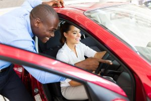 Reasons to Test Drive a Car Before Buying It