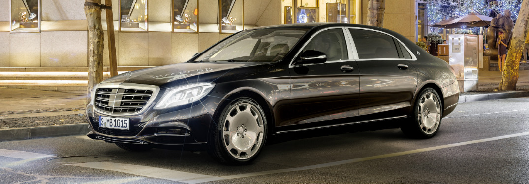 2017 mercedes maybach s600 and s550 4matic features for 2017 mercedes benz s600 maybach