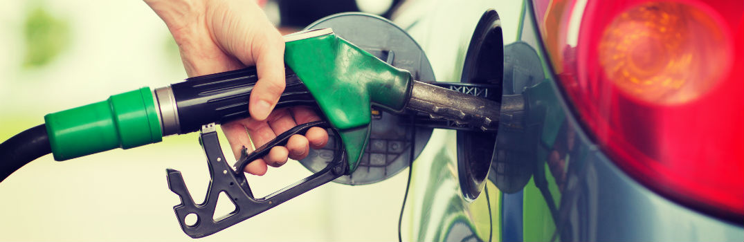 Five Myths About Gas Mileage