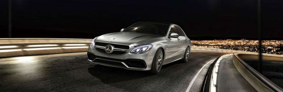 Technology Features in the 2017 Mercedes-Benz C Class_o