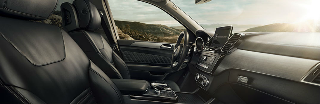 Safety Features in the 2018 Mercedes-Benz GLE