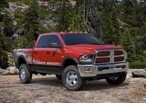 ram 2500 power wagon