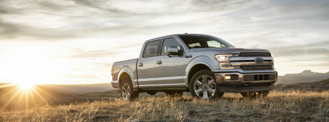 Ford truck accessories and customization in Norwood MA