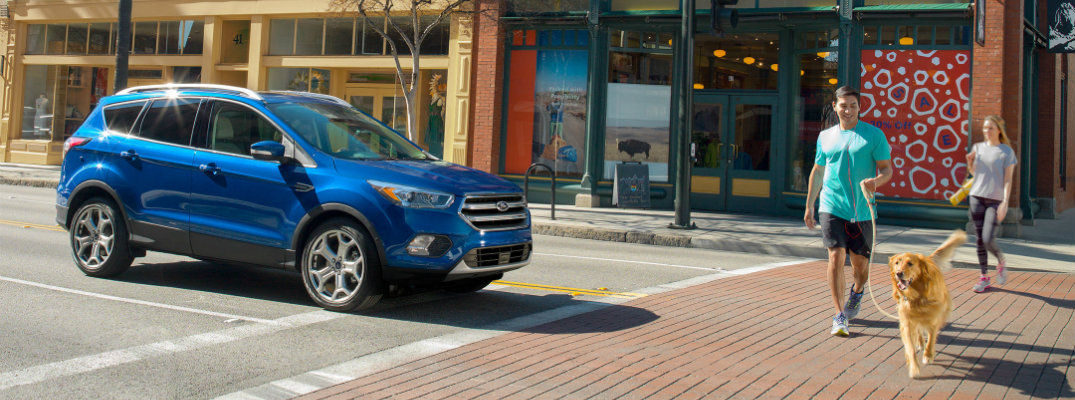 how does Ford Auto Start-Stop Technology work