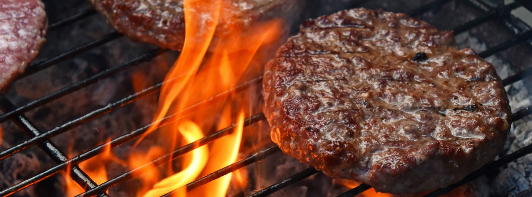 Best Places To Get A Burger Near Norwood, MA Grill