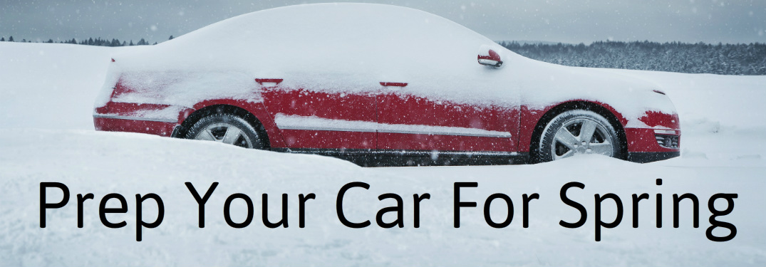 How to Prep Your Car for Spring